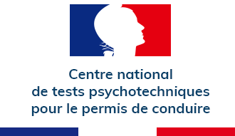 Centre national de test psychotechniques pour le permis de conduire